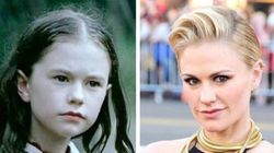 Child Stars Who Look Waaaay Different