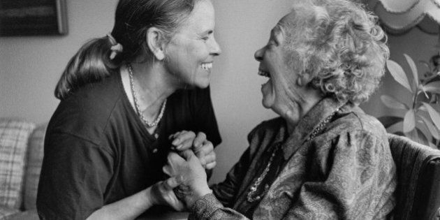 Memory Clinics Make Treating Alzheimer's a Family