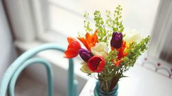 7 Ways To Make Fresh Flowers