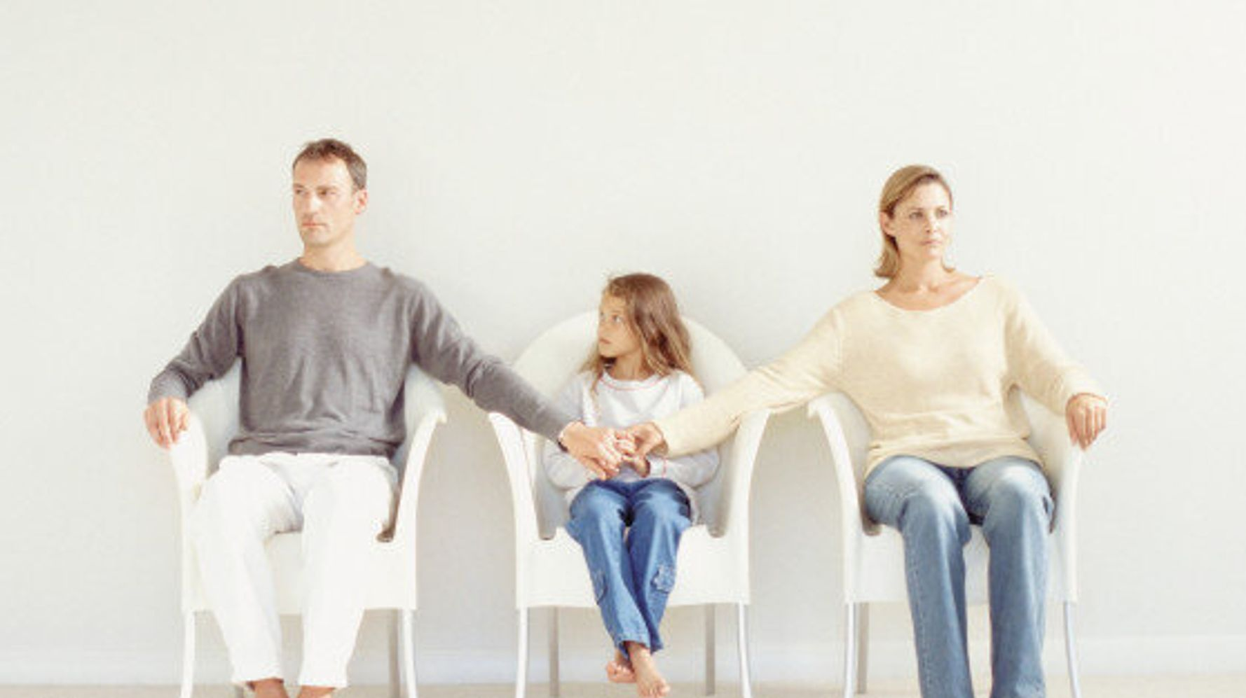 Dysfunctional Divorce Leads to Dysfunctional Children ...