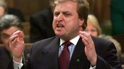 Ex-Grit Minister: Harper Plays Politics With