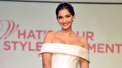 Sonam Kapoor Is The Picture Of