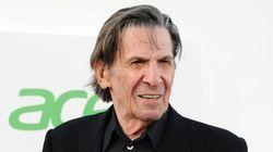 Star Trek Co-Stars Pay Tribute To Leonard