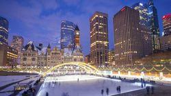 Toronto Becoming Canada's 'Inequality Capital':
