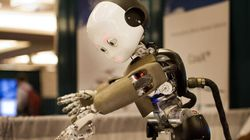 A.I. Disruption 'Happening