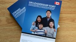 Critics Bust Conservatives' 'Typical' Canadian Family