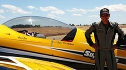 B.C. Stunt Pilot's Free Air Shows Grounded By Noise