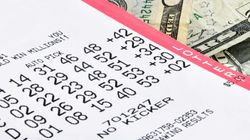 $50M Jackpot Winner Fights To Keep Identity