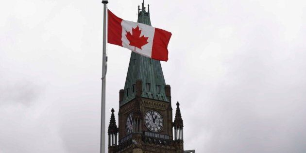 Canada's Income Tax System More Costly, Complex Over Time: