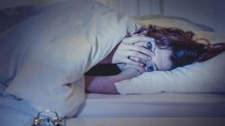 Your Bad Sleeping Habits Are Screwing With Your