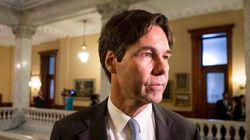 Ontario Health Minister Won't Talk
