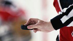 Okanagan Hockey Dad May Be Charged For Threatening