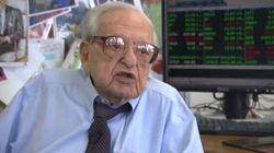 Money Manager Who Shorted Stock Market Crash Of '29 Dies At