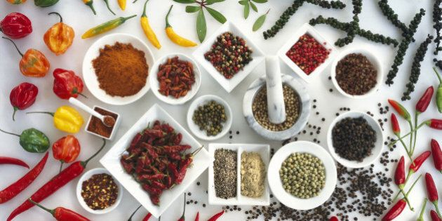Herbs And Spices You Need In Your