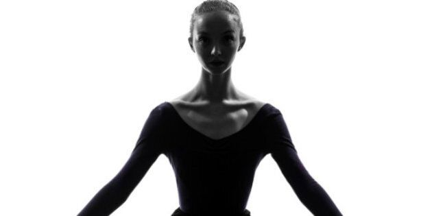 A Former Dancer's Lesson in Finding