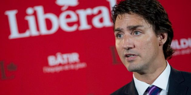 Justin Trudeau Says Carbon Pricing Should Be Left To