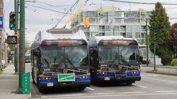 Majority Pays, But Minority Benefits In Metro Vancouver Transit