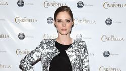 The Adorable Way Coco Rocha Shared Her Baby