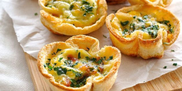 Quiche Recipes: 28 Ways To Take Egg And Cheese To Another