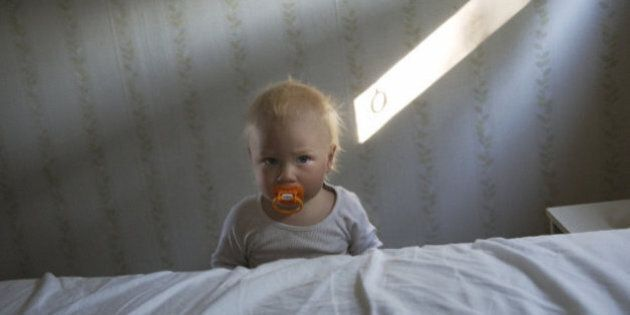 Baby Sleep Training: 6 Biggest Mistakes Parents