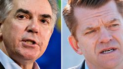 Are The PC And Wildrose Leaders Really That