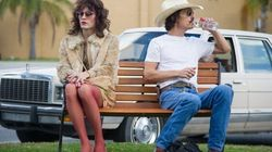 'Dallas Buyers Club' About 'Living For The First Time':