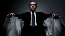 How Netflix's $100-Million Bet On Frank Underwood Paid