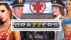Porn Site's Air Canada Offer Scores Its First