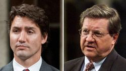 Ex-Liberal Foreign Affairs Minister Lambasts Trudeau's Iraq