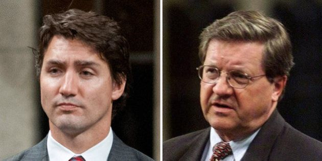 Axworthy Disappointed By Trudeau's Opposition To Iraq Combat