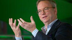 Google Chairman Sees $109-Million
