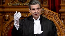 Pierre Claude Nolin's Death Leaves Senate Without A Leader In Midst Of