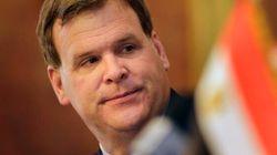 Baird Passes On 'Make-Or-Break' Syria