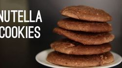 4 Easy Nutella Recipes Anyone Can Master