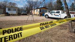 Family Of Saskatchewan Family Killer Speaks