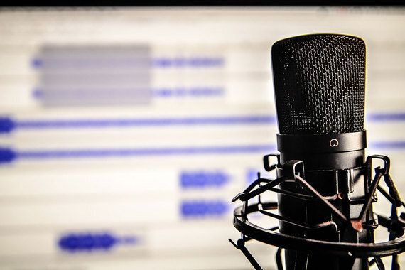 Five Podcasts to Broaden Your