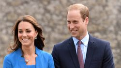Will And Kate May Be Heading To North America (But Not