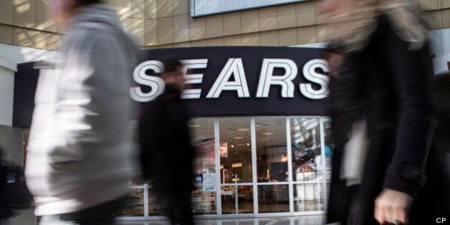 How Sears Canada Is Benefiting From Target's