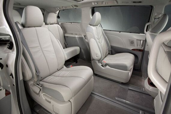 Top 10 Family-Oriented Features Every Car Should