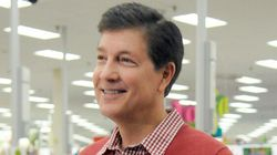 Target CEO Got As Much Severance As All Canadian Workers
