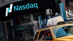 TSX Soars, NASDAQ Hits 15-Year