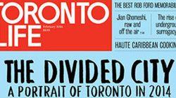 Toronto Businessman Sues Magazine For $100 Million Over