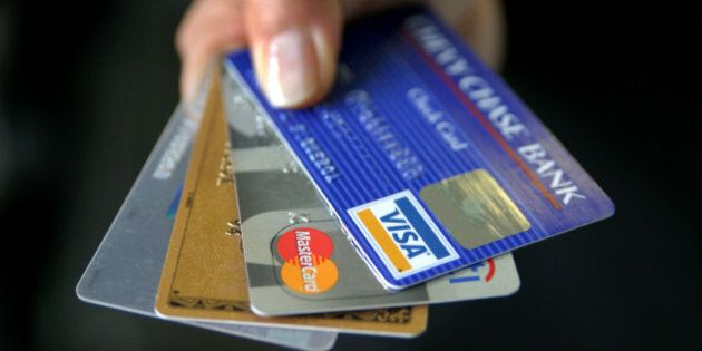 Credit Card Company Lawsuits 'Stomping On The Little Guy,' Says