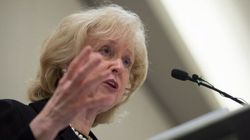 Kim Campbell Speaks Out On Struggles Of Being A Female