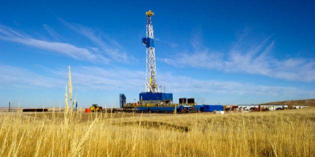 Fracking Moratorium Backed By 70% Of Canadians: