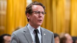 Tories 'Cut And Pasted' NDP Bill In Budget: