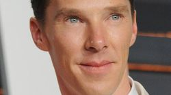 Benedict Cumberbatch Is A Master Of Suiting