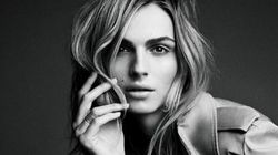 How Transgender Model Andreja Pejic Is Making Fashion