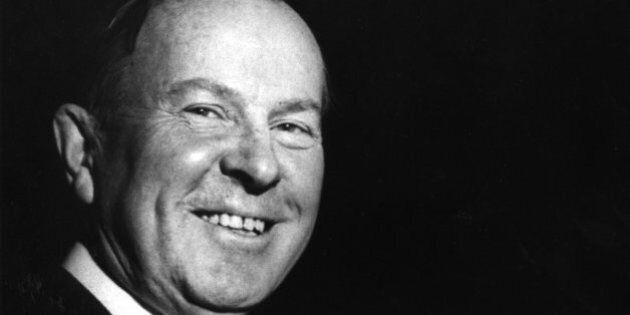 Lester Pearson Would Have Scoffed at the Federal