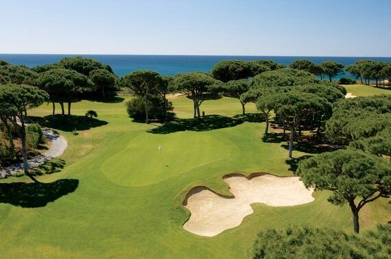 7 Golf Hotels to Swing Away the Winter